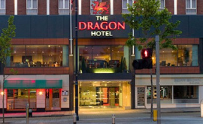 The Dragon Hotel