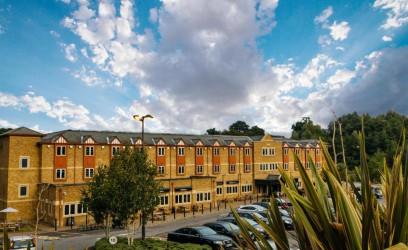 Village Hotel - Maidstone