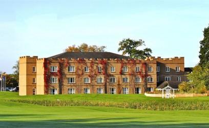 Ramside Hall Hotel Golf & Spa