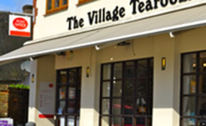 The Village Tea Room