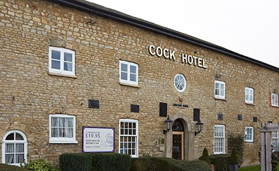 Cock Hotel