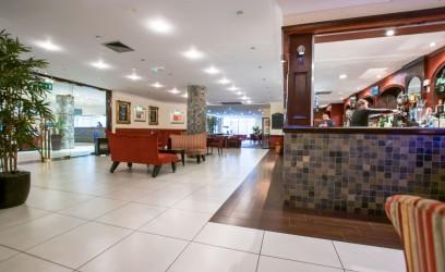 Muthu Glasgow River Hotel & Spa