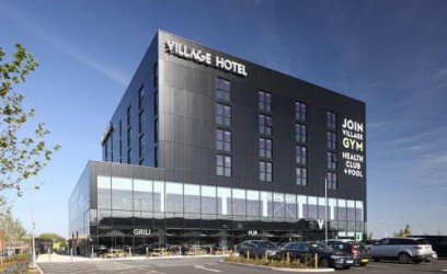 Village Hotel - Southampton