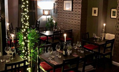 The Hoose Bistro