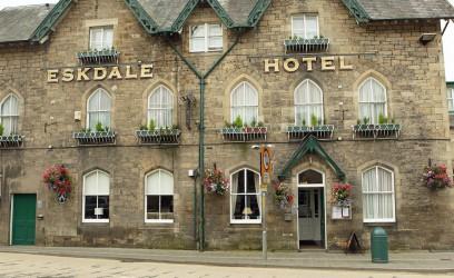 Eskdale Hotel Langholm