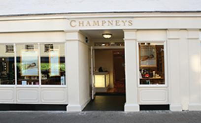 Champneys - St Albans City Spa