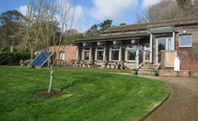Trengwainton Tearooms