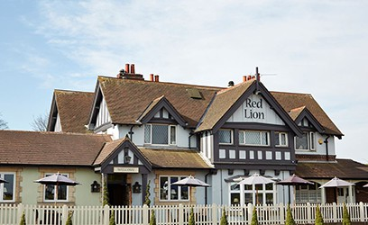 Red Lion Hotel (Todwick)