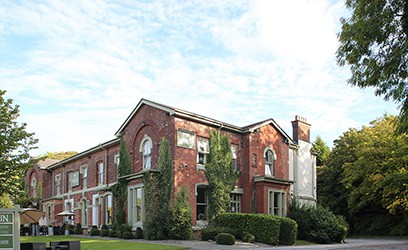 The Merlin, Alderley Edge and Innkeeper's Lodge Wilmslow