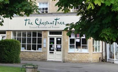 Chestnut Tree Tearoom
