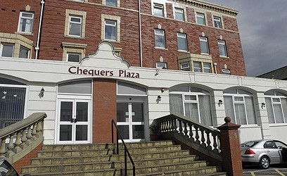 Chequers Plaza Hotel (OX)