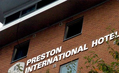 Legacy Preston International
