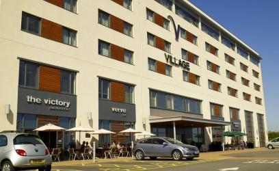 Village Hotel - Swansea