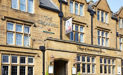 The Cromwell Lodge