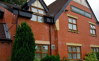 The Fernhurst Hotel