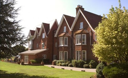 Hempstead House Hotel & Spa