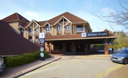 Village Hotel - Swindon