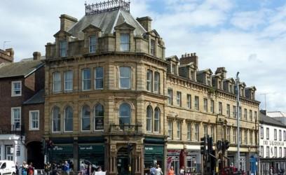 The County Hotel - Carlisle