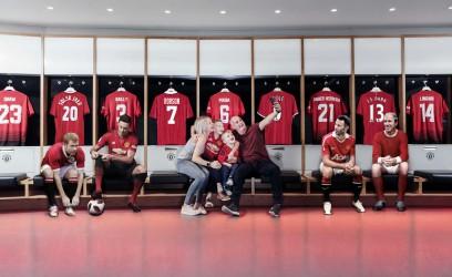 Manchester United Museum & Stadium Tour