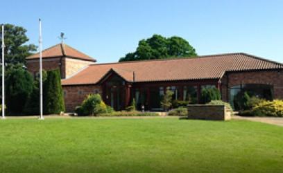 Romanby Golf & Country Club