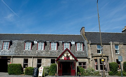 Toby Carvery Edinburgh West and Innkeeper's Lodge