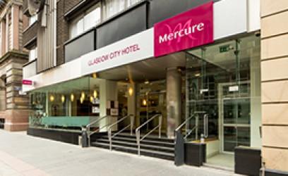 Mercure Glasgow