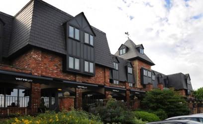 Village Hotel - Warrington