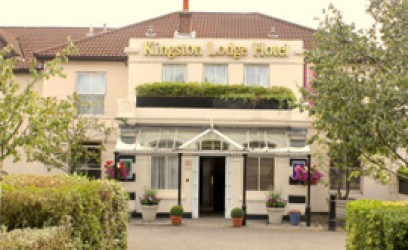 Kingston Lodge Hotel