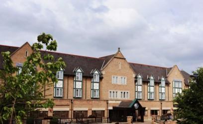 Village Hotel - Leeds North