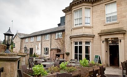The Calverley Arms Vintage Inn, Leeds and Innkeeper's Lodge