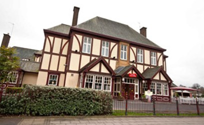 Toby Carvery Quinton, Birmingham West and Innkeeper's Lodge