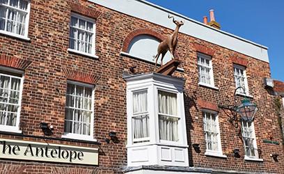 Antelope Inn