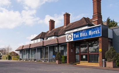BEST WESTERN The Bell Hotel Epping