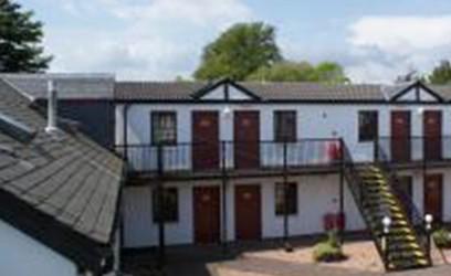 The Longforgan Coaching Inn (Dundee)