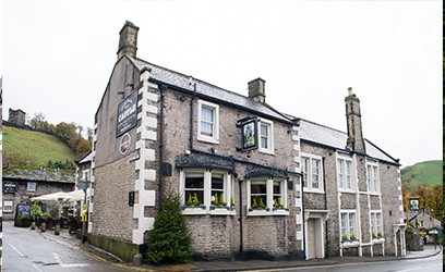 The Castle Vintage Inn, Castleton and Innkeeper's Lodge