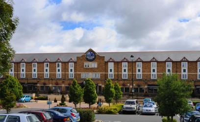 Village Hotel - Birmingham Dudley