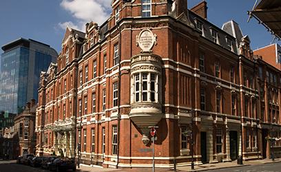 Hotel du Vin Birmingham