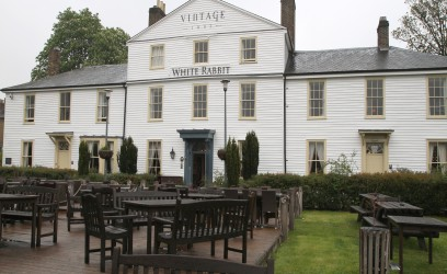 The White Rabbit Vintage Inn, Maidstone and Innkeeper's Lodge