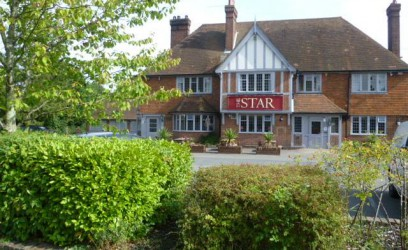 The Star Inn at Lingfield