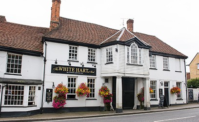 The Beach Arms Stonehouse Pizza Carvery, Oakley, Basingstoke and Innkeeper's Lodge