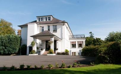 Enterkine House Hotel