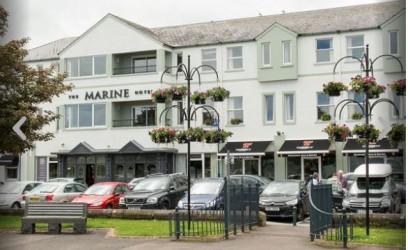 Marine Hotel