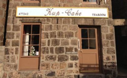Kup-Cake Tearoom