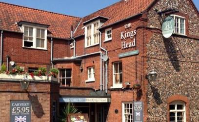 Kings Head Hotel (Wroxham)
