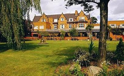 Brook Mollington Banastre Hotel