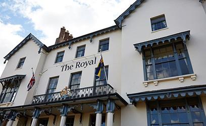 Royal Hotel (Ross on Wye)