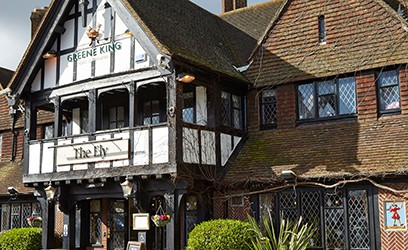 The Ely Hotel