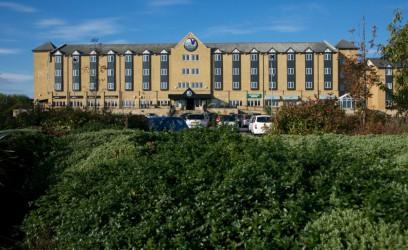 Village Hotel - Newcastle