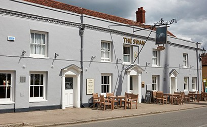 Swan Hotel (Thaxted)