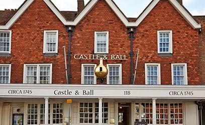 Castle & Ball Hotel